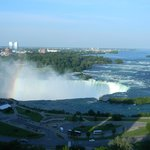 Φωτογραφία: Marriott Niagara Falls Gateway on the Falls Hotel