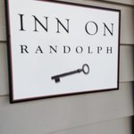 Inn on Randolph resmi