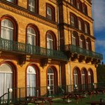 Britannia Grand Hotel Scarborough resmi