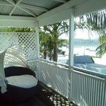 Foto de Mangonui Waterfront Motel