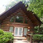 Foto van Smoky Mountain Cabins