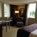 Crowne Plaza Amsterdam City Centre resmi