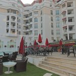 Majestic Barriere Cannes resmi