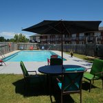 Canadas Best Value Inn - St. Catharines Foto