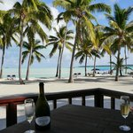 Foto Aitutaki Lagoon Resort & Spa