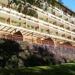Photo de Esturion Hotel & Lodge