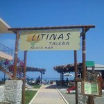 Litinas Tavern Beach Bar