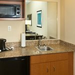 Foto de Holiday Inn Express & Suites Jacksonville - SE Med Center Area