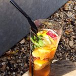Pimms - Light and Refreshing
