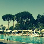 Foto di Rome Cavalieri, Waldorf Astoria Hotels & Resorts
