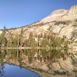 Yosemite High Sierra Campsの写真