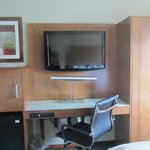 Bilde fra Holiday Inn Express New York - Manhattan West Side