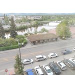 SpringHill Suites Fairbanks Foto