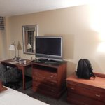 Photo de Hampton Inn Miami-Airport West