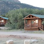 Zion Ponderosa Ranch Resort resmi