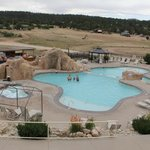 Zion Ponderosa Ranch Resort의 사진