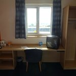 Foto van Travelodge Liverpool Docks