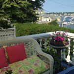 Foto A Lady Winette Cottage Bed & Breakfast