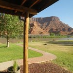 Bilde fra Sorrel River Ranch Resort