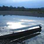 Anaconda Lodge Ecuador Amazoniaの写真