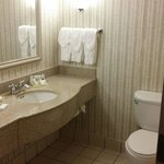 Photo de Hilton Garden Inn BWI Airport