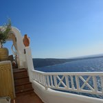 Art Maisons Luxury Santorini Hotels Aspaki & Oia Castle resmi