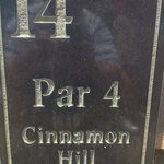 Photo de Cinnamon Hill Golf Course