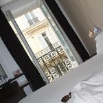 Photo de Hotel Saint Augustin Elysees - Astotel
