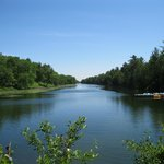 Ausable channel
