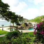 Foto de Sandals La Toc Golf Resort and Spa