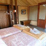 Kalahari Tented Camp Foto
