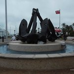 Anchor Fountain