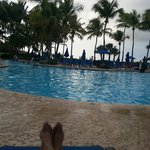 Photo de Wyndham Grand Rio Mar Beach Resort & Spa