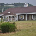 Foto de BEST WESTERN Kentucky Inn
