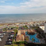 Foto de Hilton Galveston Island Resort