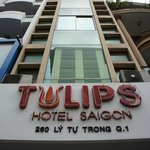 Photo of Tulips Hotel Saigon