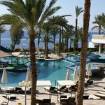 Hilton Taba Resort & Nelson Village Foto