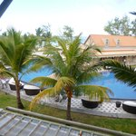 Foto di Crystals Beach Resort & Spa