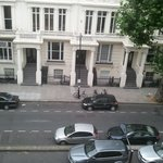 Foto van Hyde Park Suites Serviced Apartments