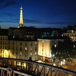 Φωτογραφία: Citadines Tour Eiffel Paris