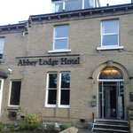 Foto van Abbey Lodge Hotel