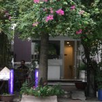 Φωτογραφία: Bizu Boutique Hotel Phu My Hung