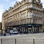 Φωτογραφία: Thistle Newcastle City Centre, The County