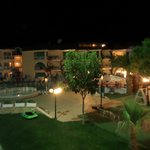 Photo de Tsilivi Beach Hotel