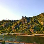 Photo de Perle am Rhein