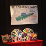 kazoo design display