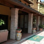 Photo de Garden Resort & Spa San Crispino