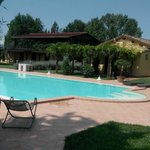 Foto Garden Resort & Spa San Crispino