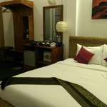 Foto Monsoon Boutique Hotel