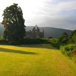 Photo de Tintern Old Rectory B&B